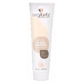 Masque argile blanche d'Argiletz, 100 G