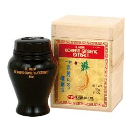 Ginseng Coréen extrait pur ilhwa d'Apinature, pot de 30g