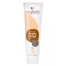 Masque argile rouge d'Argiletz, 100 g