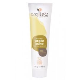 Masque argile jaune d'Argiletz, 100 G