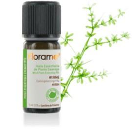 Huile essentielle Myrrhe de Florame, 5 ml
