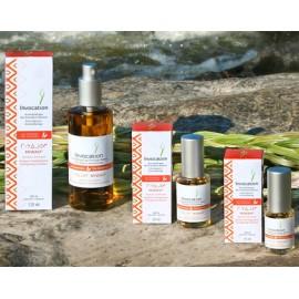 Miwahïmoon encens liquide aux agrumes et au foin d'odeur 15 mL