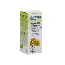 Millepertuis Teinture BIO - Hypericum perforatum - gouttes de plante de Biover 50ml