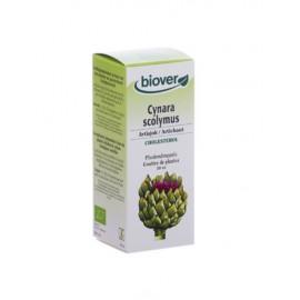 Artichaut Teinture BIO - Cynara scolymus - gouttes de plantes de Biover 50ml