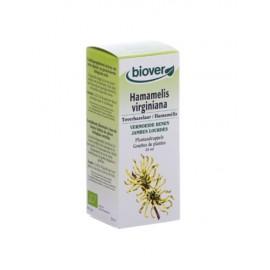 Hamamelis Teinture BIO - Hamamelis virginiana - gouttes de plante de Biover 50ml