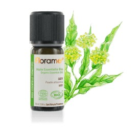 Huile essentielle Iary biologique BIO de Florame, 10 ml
