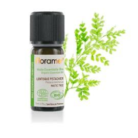 Huile essentielle Lentisque pistachier biologique BIO de Florame, 5 ml