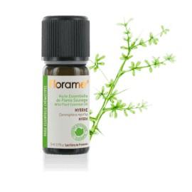 Huile essentielle Myrrhe sauvage de Florame, 5 ml