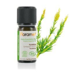 Huile essentielle palmarosa biologique BIO de Florame, 10 ml