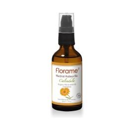 Macérat huileux de Calendula BIO de Florame, 50 ml