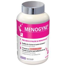 Menogyne d'INS santé naturelle (Ineldea), 90 gélules