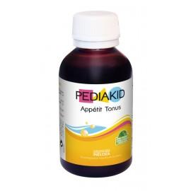 PEDIAKID® APPÉTIT-TONUS d'Ineldea, 125 ml
