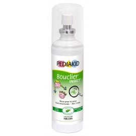 Pediakid bouclier insect d'Ineldea, 100 ml