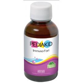PEDIAKID® IMMUNO-FORT d'Ineldea