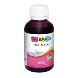 PEDIAKID® NEZ-GORGE d'Ineldea