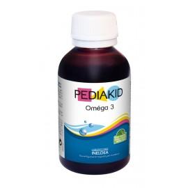 PEDIAKID® OMÉGA 3 d'Ineldea, 125 ml
