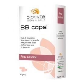 BB caps de Biocyte, 60 gélules