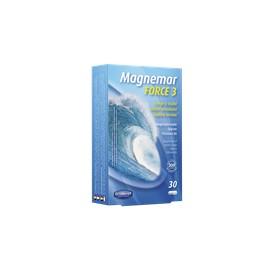 Magnemar Force 3 de ORTHONAT Nutrition, 30 gélules
