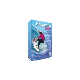 Magnemar Sport de ORTHONAT Nutrition, 30 gélules