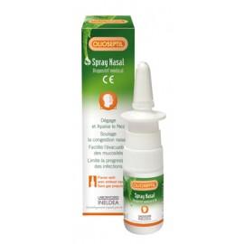 Olioseptil spray nasal d'Ineldea, 20 ml