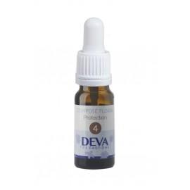 04- Protection, composé floral bio du Dr Bach, Deva