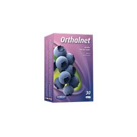 Orthalnet de ORTHONAT Nutrition, 30 gélules