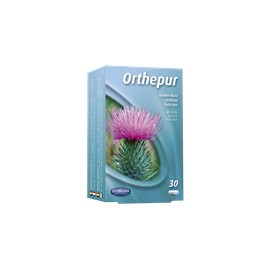 Orthepur de ORTHONAT Nutrition, 30 gélules