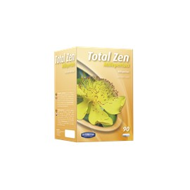 TOTAL ZEN de ORTHONAT Nutrition, 90 gélules