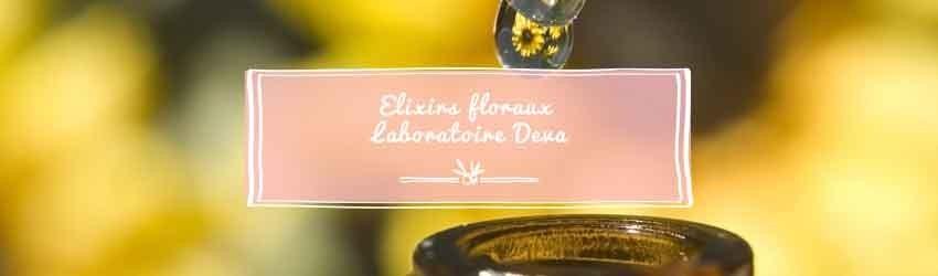Élixirsflorauxdu LaboratoireDeva les émotions