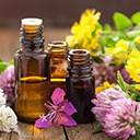 Olfactothérapie et huiles essentielles pour inhalation