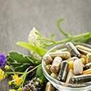 Naturopathie et compléments alimentaires