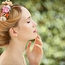 Produits de beauté et cosmétiques bio