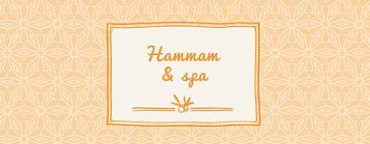 Hammam et Spa