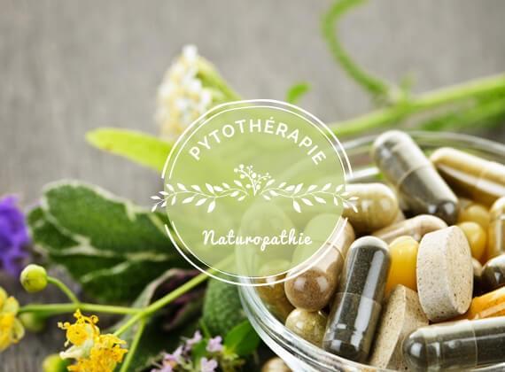 Phytothérapie & naturopathie