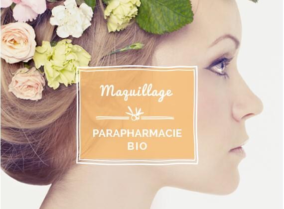 Maquillage & parapharmacie BIO